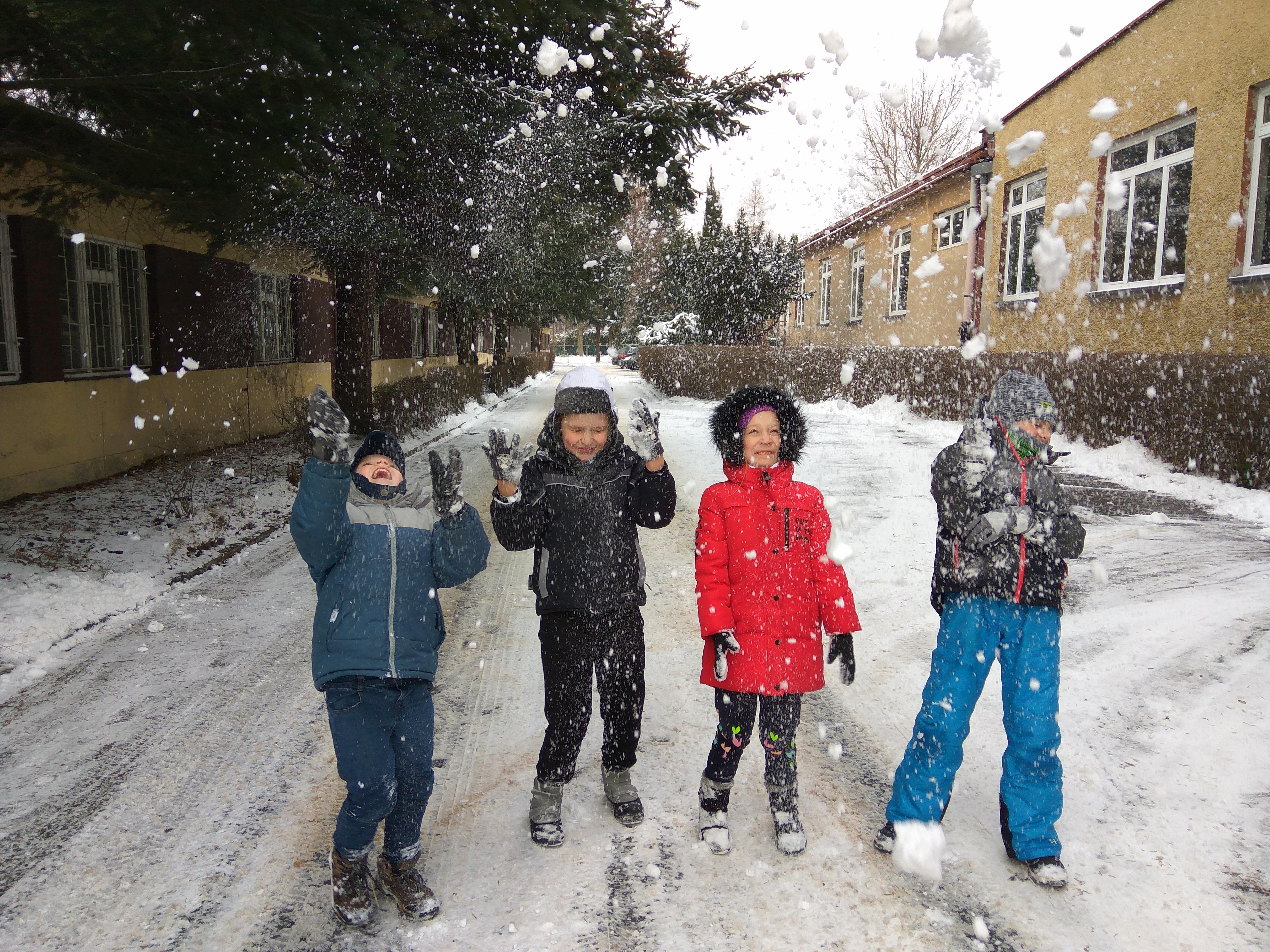 Nasza zima zła!