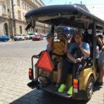 Wycieczka do Krakowa!!! :)