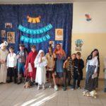 Wszyscy Święci balują w Kanie…
