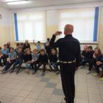 Gość w KANIE - Policjant