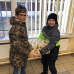 """Pakowanie w KANIE - finał Akcji """"Szlachetna Paczka""""!"""